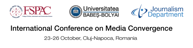 International conference on media convergence